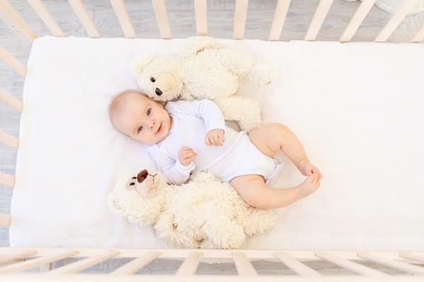 securite normes et certification matelas bébé